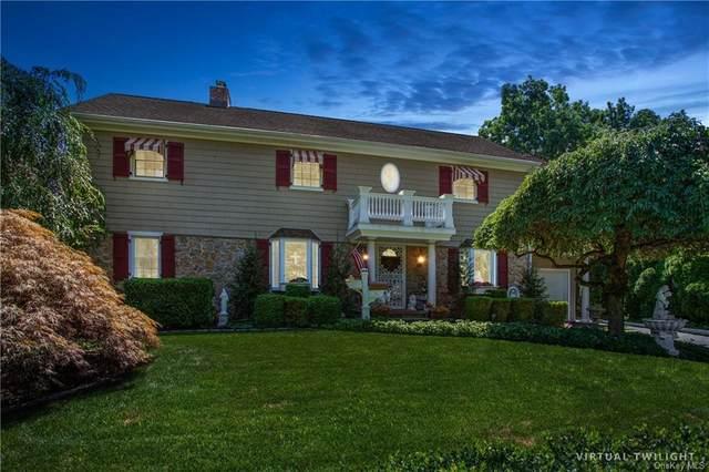 200 Bon Air Avenue, New Rochelle, NY 10804 (MLS #H6104000) :: McAteer & Will Estates | Keller Williams Real Estate