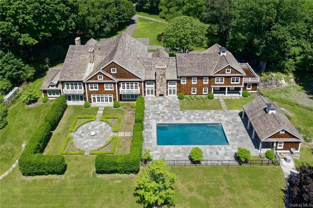 375 Hook Road, Katonah, NY 10536 (MLS #H6104050) :: Mark Boyland Real Estate Team
