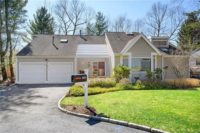 140 Trails End, Irvington, NY 10533 (MLS #H6104078) :: Mark Seiden Real Estate Team