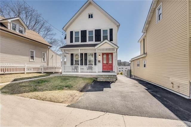 709 John Street, Peekskill, NY 10566 (MLS #H6104079) :: Mark Seiden Real Estate Team