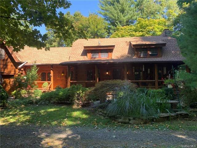 547 Greenbush Road, Blauvelt, NY 10913 (MLS #H6104086) :: RE/MAX RoNIN