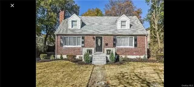 240 Woodfield Road, W. Hempstead, NY 11552 (MLS #H6104114) :: McAteer & Will Estates | Keller Williams Real Estate