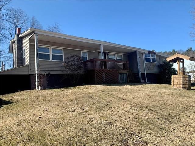 45 Walker Street, Otisville, NY 10963 (MLS #H6104207) :: Signature Premier Properties