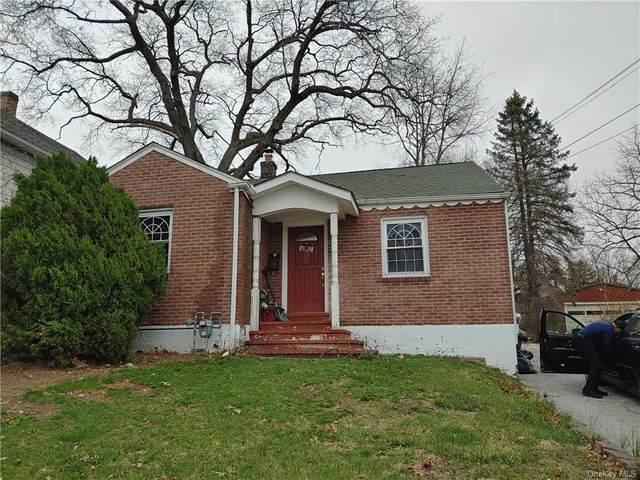 52 Maple Street, Newburgh, NY 12550 (MLS #H6104220) :: RE/MAX RoNIN