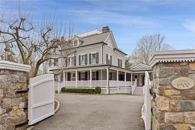 152 Post Office Road, South Salem, NY 10590 (MLS #H6104251) :: Mark Boyland Real Estate Team