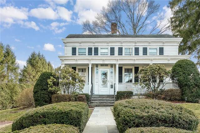 112 Highland Avenue, Eastchester, NY 10709 (MLS #H6104253) :: Corcoran Baer & McIntosh