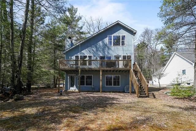 127 W Shore Road, Shohola, PA 18458 (MLS #H6104265) :: McAteer & Will Estates | Keller Williams Real Estate