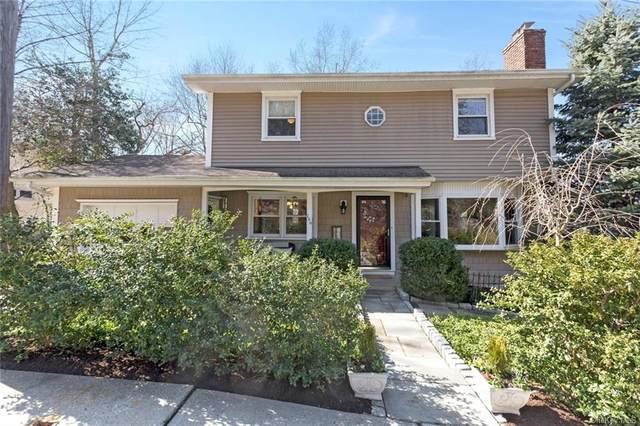 100 Mckeel Avenue, Tarrytown, NY 10591 (MLS #H6104276) :: Mark Seiden Real Estate Team
