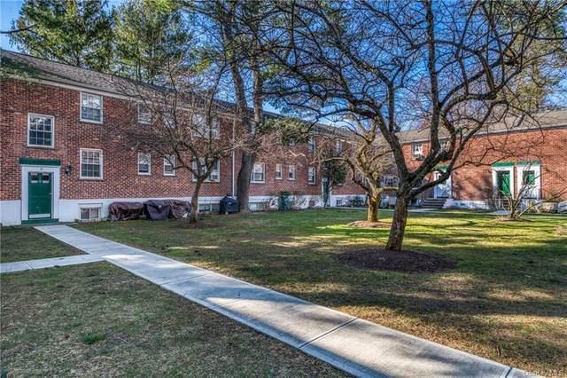 33 Fieldstone Drive D-3, Hartsdale, NY 10530 (MLS #H6104307) :: Carollo Real Estate