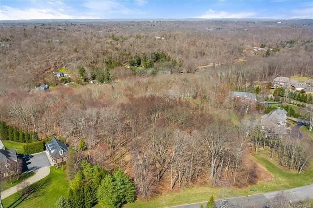 14 Hollow Ridge Road, Mount Kisco, NY 10549 (MLS #H6104312) :: Mark Boyland Real Estate Team