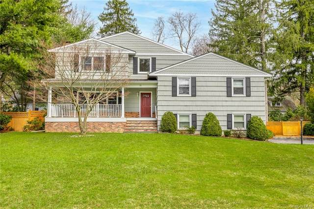 51 Croton Avenue, Mount Kisco, NY 10549 (MLS #H6104317) :: Mark Boyland Real Estate Team