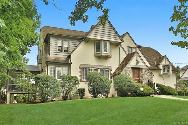 75 Elizabeth Road, New Rochelle, NY 10804 (MLS #H6104326) :: McAteer & Will Estates | Keller Williams Real Estate