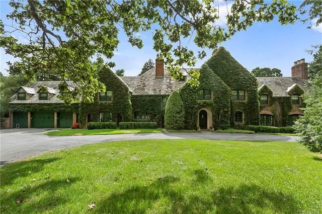 4 Whippoorwill Road, Armonk, NY 10504 (MLS #H6104333) :: Mark Seiden Real Estate Team