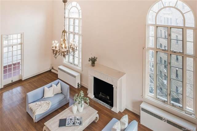 16 N Chatsworth Avenue #614, Larchmont, NY 10538 (MLS #H6104348) :: Carollo Real Estate
