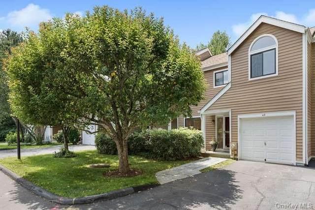 48 Brook Farm Close, Chappaqua, NY 10514 (MLS #H6104349) :: Mark Boyland Real Estate Team