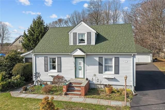 164 E Main Street, Washingtonville, NY 10992 (MLS #H6104354) :: Corcoran Baer & McIntosh