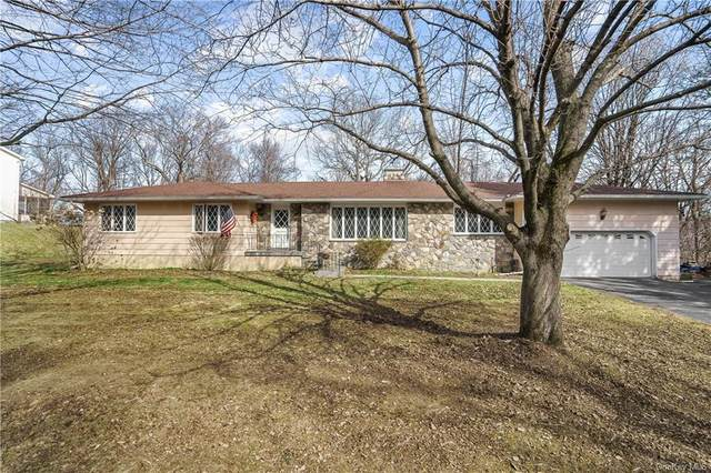 25 Roxanne Boulevard, Highland, NY 12528 (MLS #H6104365) :: Barbara Carter Team
