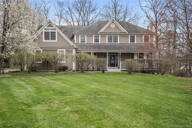 20 Falcon Crest Court, Hopewell Junction, NY 12533 (MLS #H6104384) :: The Home Team