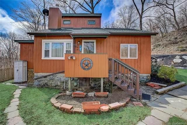 3 Shawnee Road, Putnam Valley, NY 10579 (MLS #H6104411) :: Signature Premier Properties