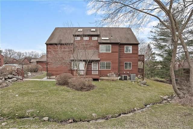 101 Apple Tree Lane #8-101B, Brewster, NY 10509 (MLS #H6104415) :: Barbara Carter Team