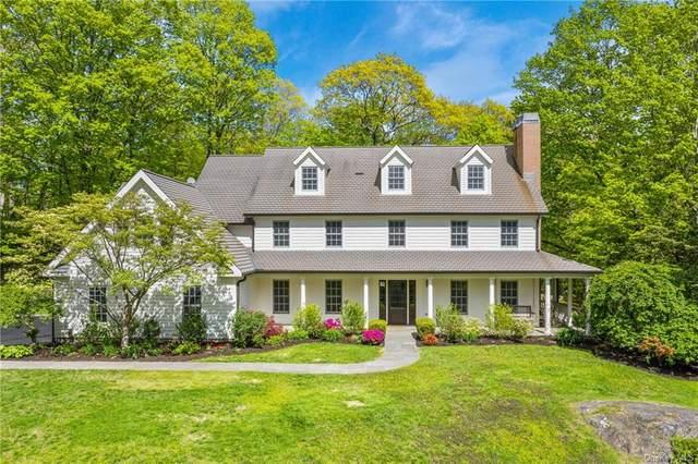 81 Tripp Street, Bedford Corners, NY 10549 (MLS #H6104501) :: Mark Boyland Real Estate Team
