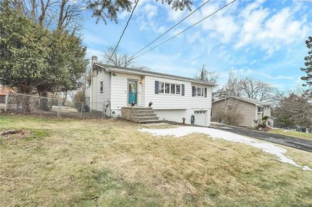 12 Houston Avenue, Monroe, NY 10950 (MLS #H6104510) :: Corcoran Baer & McIntosh