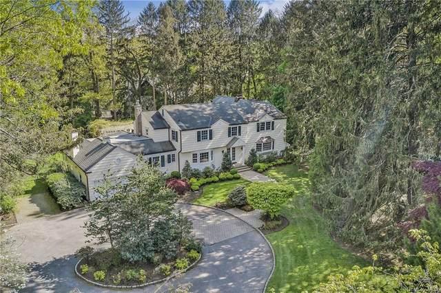54 Winfield Avenue, Harrison, NY 10528 (MLS #H6104519) :: Signature Premier Properties