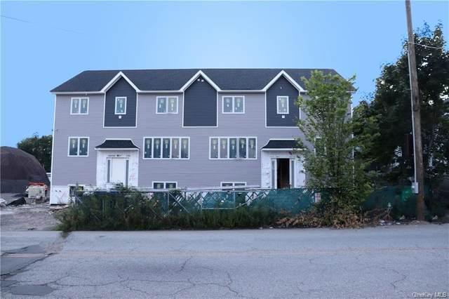29 West Street, Spring Valley, NY 10977 (MLS #H6104530) :: Barbara Carter Team