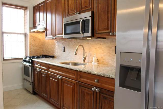 776 Bronx River Road B32, Bronxville, NY 10708 (MLS #H6104585) :: Carollo Real Estate