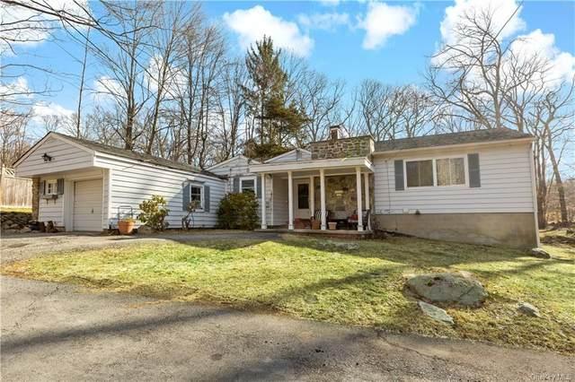 334 Dennytown Road, Putnam Valley, NY 10579 (MLS #H6104594) :: Mark Seiden Real Estate Team