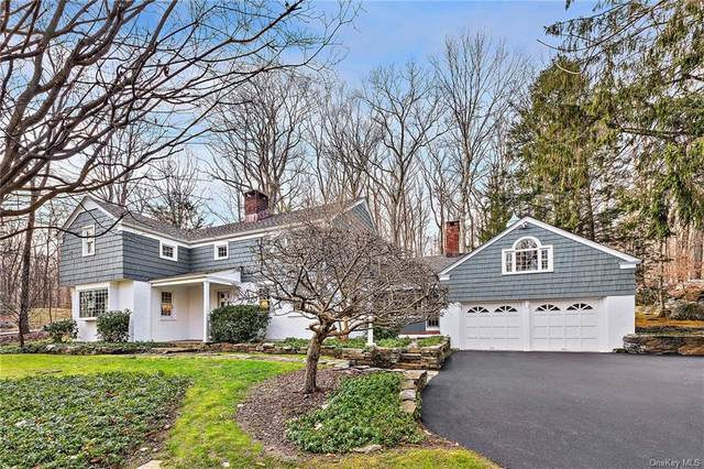 174 Westchester Avenue, Pound Ridge, NY 10576 (MLS #H6104633) :: Cronin & Company Real Estate
