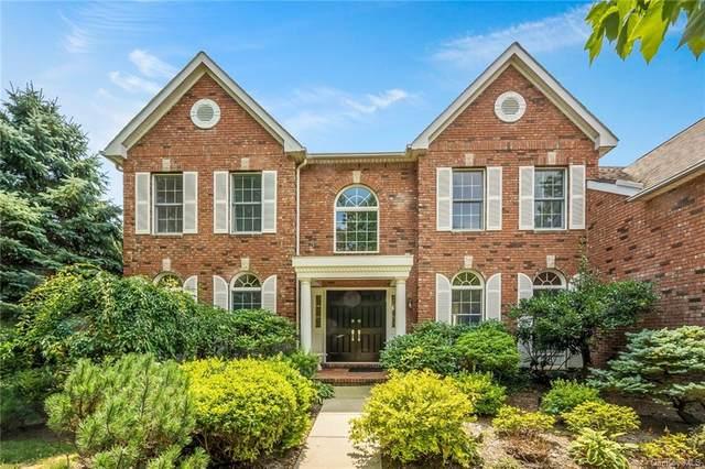 16 Eagle Court, White Plains, NY 10605 (MLS #H6104635) :: Signature Premier Properties