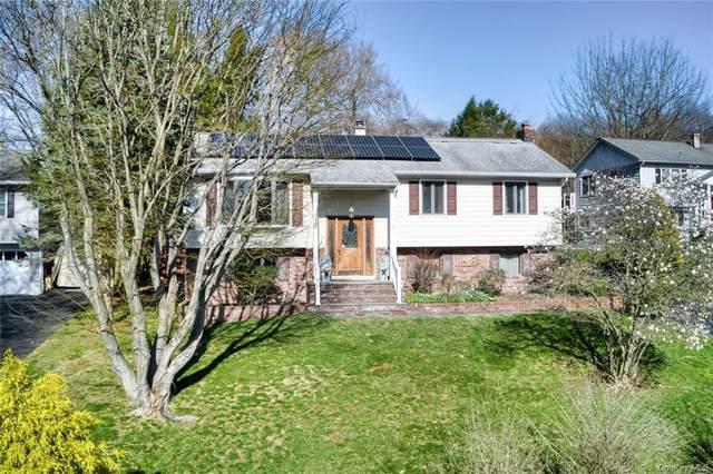 6 Chester Harrison Drive, Montrose, NY 10548 (MLS #H6104675) :: Mark Seiden Real Estate Team