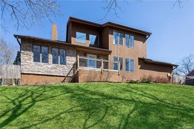 5 Court Street, Pleasantville, NY 10570 (MLS #H6104712) :: Mark Seiden Real Estate Team
