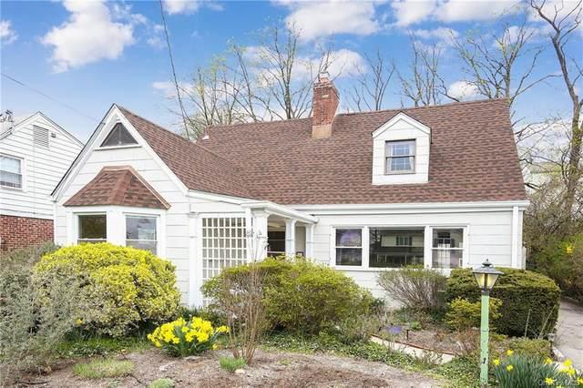20 Douglas Place, Eastchester, NY 10709 (MLS #H6104713) :: Carollo Real Estate