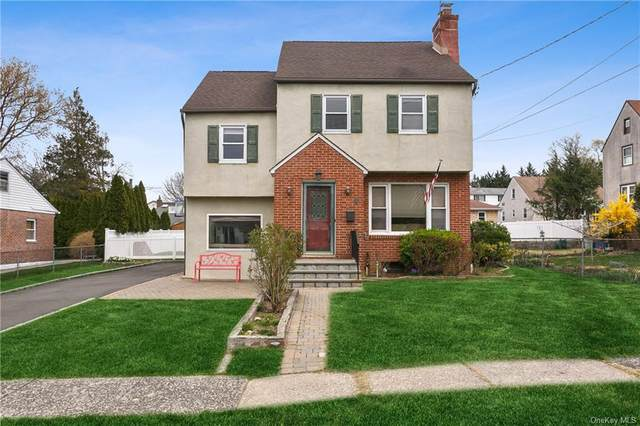 82 Linden Avenue, Pelham, NY 10803 (MLS #H6104794) :: McAteer & Will Estates | Keller Williams Real Estate