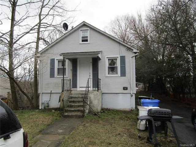 16 Middle Street, Goshen, NY 10924 (MLS #H6104804) :: Corcoran Baer & McIntosh