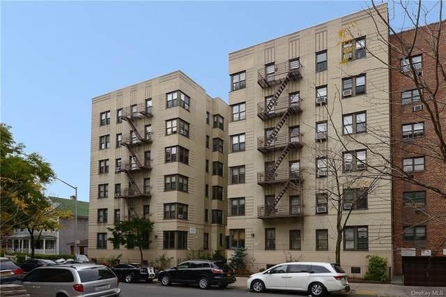 2962 Decatur Avenue 2-B, Bronx, NY 10458 (MLS #H6104806) :: Shalini Schetty Team