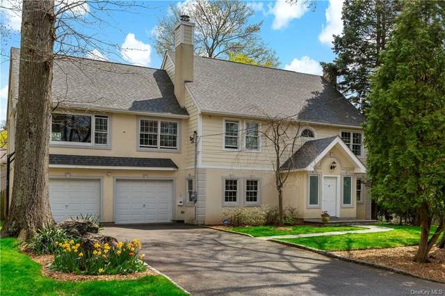 177 Evandale Road, Scarsdale, NY 10583 (MLS #H6104825) :: Cronin & Company Real Estate