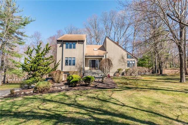 20 Louis Drive, Katonah, NY 10536 (MLS #H6104832) :: Mark Boyland Real Estate Team