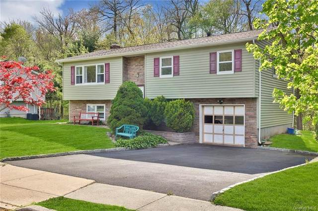 51 Mallory Road, Spring Valley, NY 10977 (MLS #H6104837) :: Mark Boyland Real Estate Team
