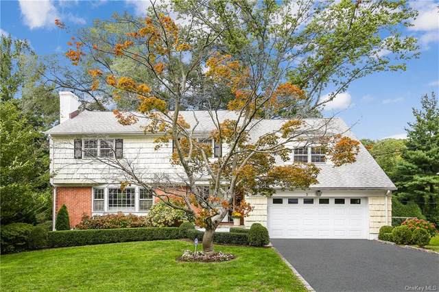 5 Parkfield Road, Scarsdale, NY 10583 (MLS #H6104858) :: Frank Schiavone with William Raveis Real Estate