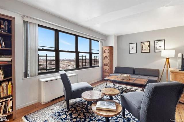 1020 Grand Concourse 21H, Bronx, NY 10451 (MLS #H6104863) :: RE/MAX RoNIN