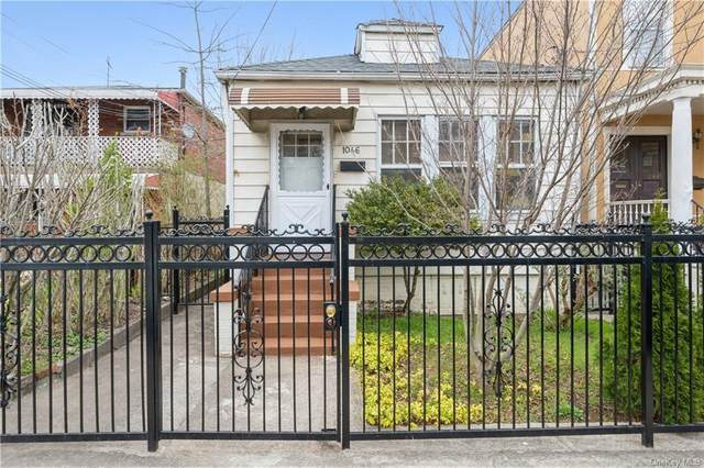 1046 Underhill Avenue, Bronx, NY 10472 (MLS #H6104883) :: Mark Seiden Real Estate Team