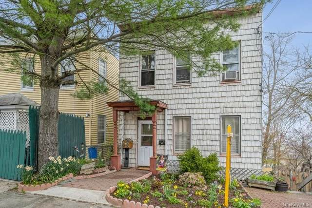 248 Sommerville Place, Yonkers, NY 10703 (MLS #H6104889) :: Frank Schiavone with William Raveis Real Estate
