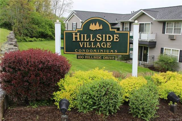 100 Hillside Drive A2, Middletown, NY 10941 (MLS #H6104954) :: Kendall Group Real Estate | Keller Williams