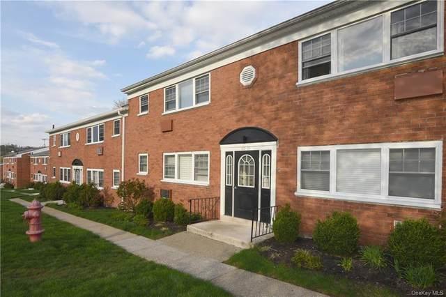1879 Crompond Road E19, Peekskill, NY 10566 (MLS #H6104959) :: Corcoran Baer & McIntosh
