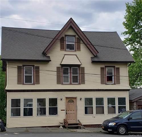 110 Fremont Street, Peekskill, NY 10566 (MLS #H6105036) :: Signature Premier Properties