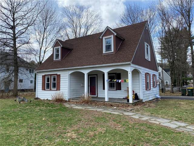 2 Green Acres Court, Ellenville, NY 12428 (MLS #H6105038) :: Cronin & Company Real Estate