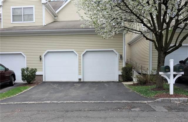 703 Pheasant Woods Road, Briarcliff Manor, NY 10510 (MLS #H6105045) :: Barbara Carter Team